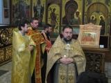 Osvjashenie kiota ikony Nikolaja II (1)