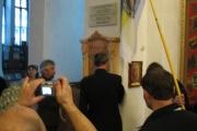 Osvjashenie kiota ikony Nikolaja II (2)