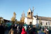 Прибытие в Старый Крым