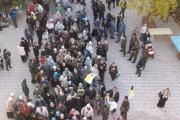Крестный ход пришел в Казанский собор