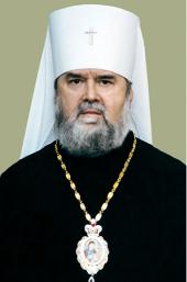 Митрополит Феодосийско-Керченской епархии