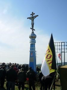 4-й Поклонный Крест в Феодосии