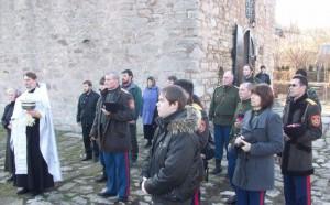День памяти геноцида казаков