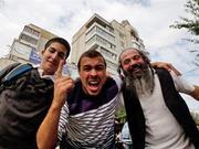 хабад (хасиды) - новая хазария