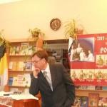 Вечер исторической памяти дома Романовых . Феодосия